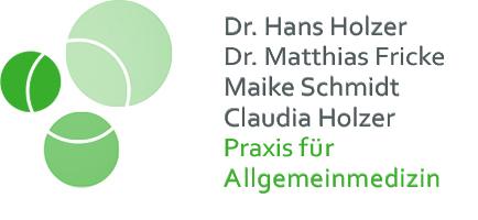 praxis-holzer-fricke.de Logo