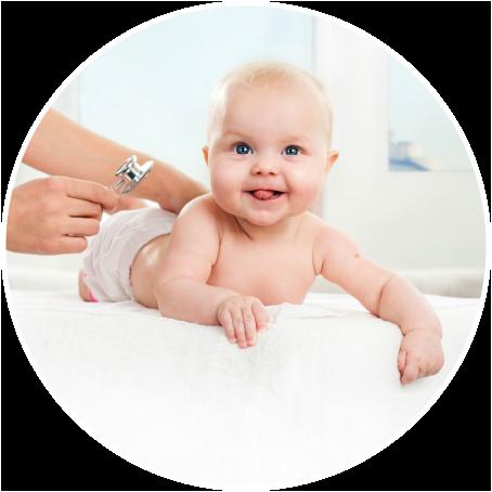 Holzer Fricke Praxis für Allgemeinmedizin - Kinderärztliche Versorgung