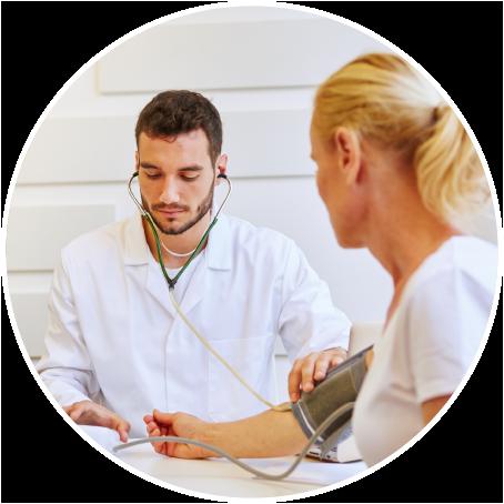 Holzer Fricke Praxis für Allgemeinmedizin - Individuelle Gesundheitsleistungen (IGeL)